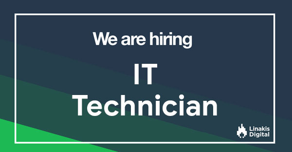 IT Technician Career Opportunities
