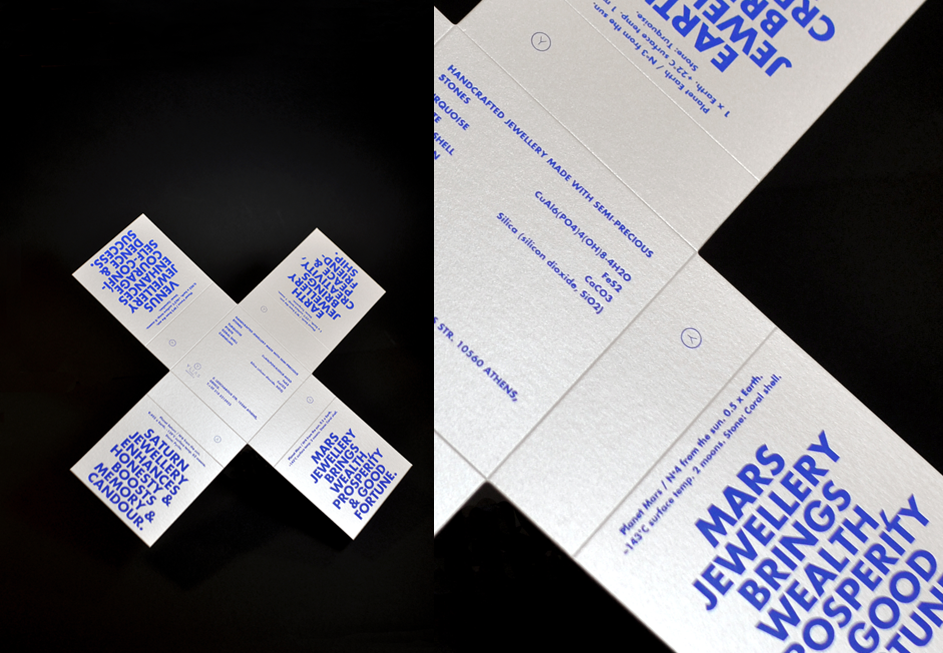 Ilias Y Handcrafts Packaging Design Case Study service design
